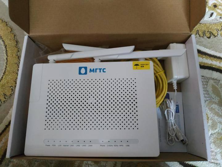 Zte 670 роутер описание отзывы. недокументированные возможности оптического терминала zte zxhn f660 от мгтс