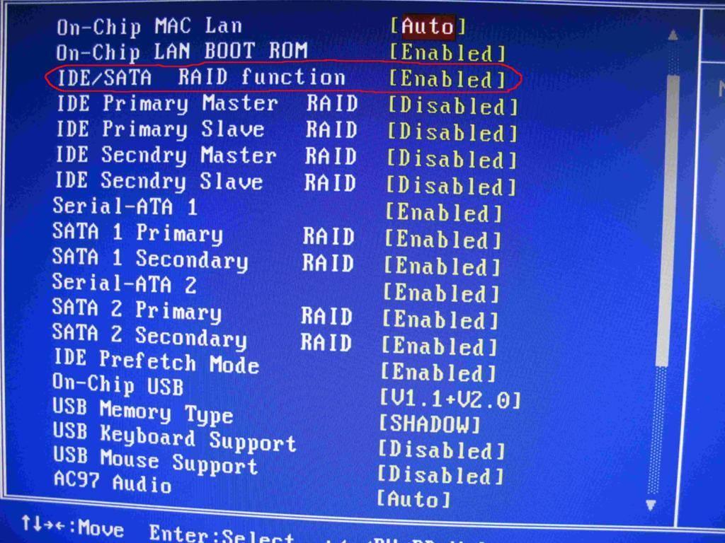 Почему компьютер или ноутбук с виндовс 10 не видит внешний диск
