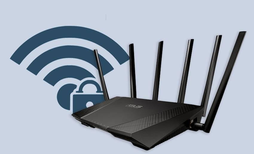 Как изменить пароль wi-fi на роутере и что делать если забыл