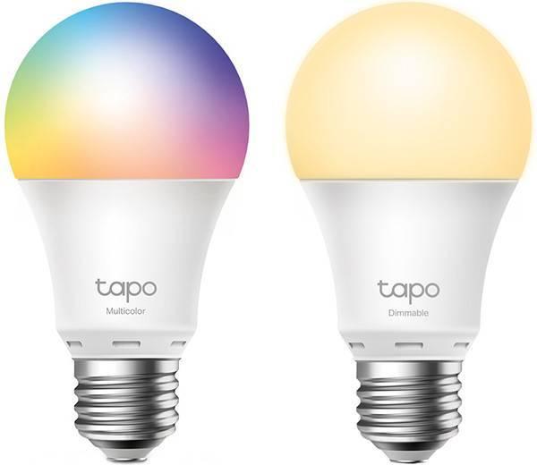 Обзор tp-link - kasa smart light bulb kl130 - настройка умной led лампы