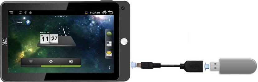 Как подключить 4g модем к планшету андроид? - о компьютерах для чайников