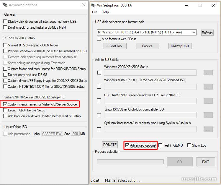 Linux на флешке: установка и другие подсказки по использованию linux на usb носителях - hackware.ru