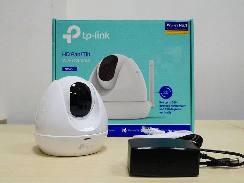 Облачная камера tp-link nc250: обзор и отзывы