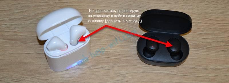 Инструкция redmi airdots на русском языке — настройка и управление