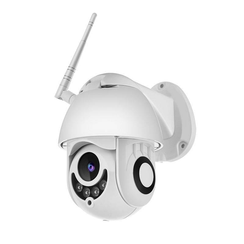 Wi-fi камеры для домашнего видеонаблюдения