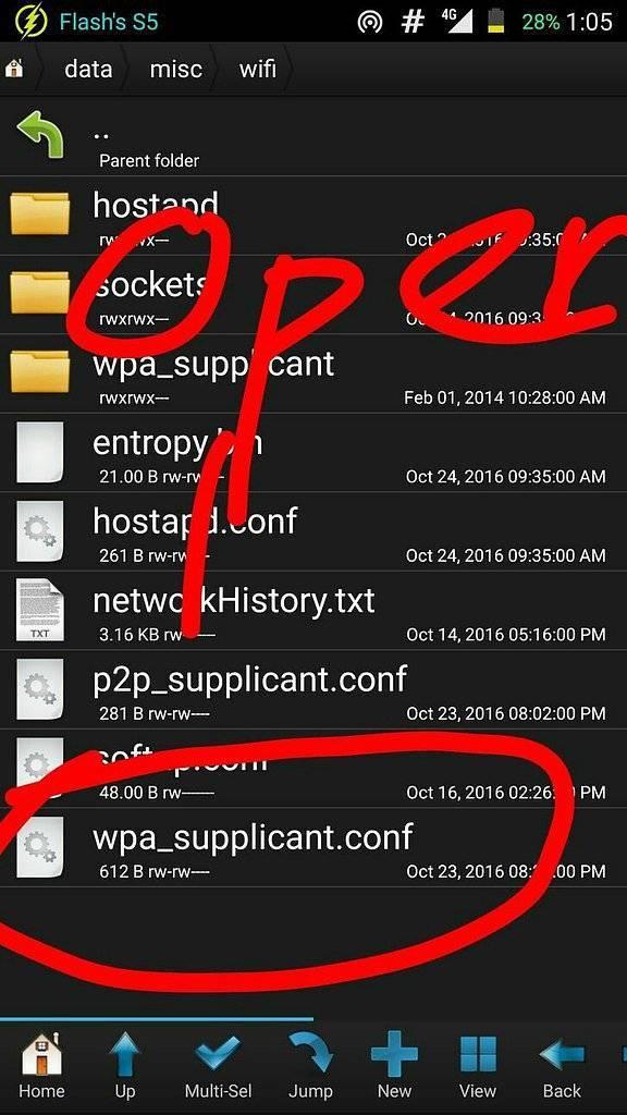 Как посмотреть пароль от своего wi-fi на телефоне android?