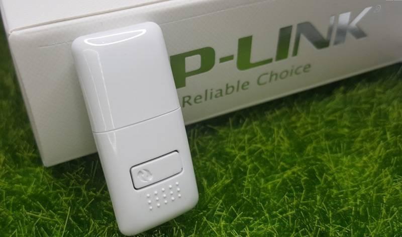 Малый, да удалый: обзор wi-fi адаптера tp-link tl-wn822n