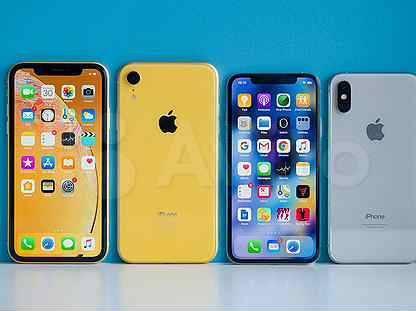 Чем отличаются iphone se 2 2020 года и iphone xr: подробное сравнение + таблица