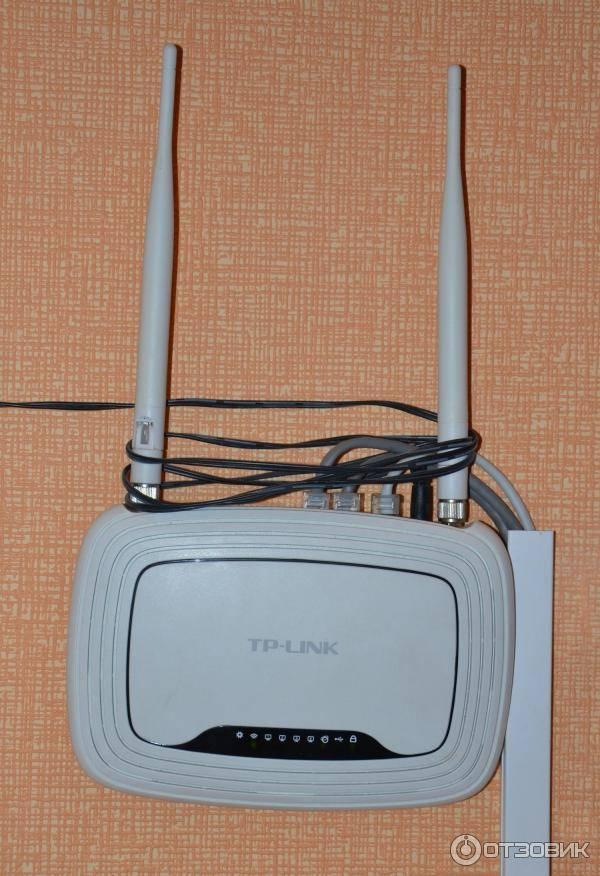 Как настроить роутер tp-link в режиме репитера wifi - wds мост - вайфайка.ру