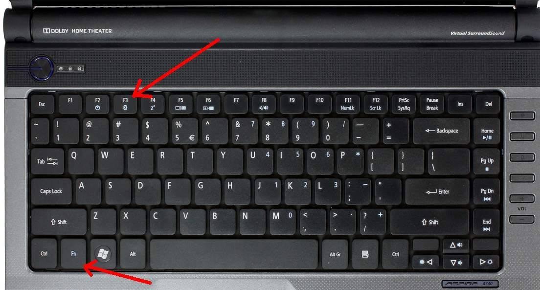 Как включить bluetooth на ноутбуке: windows 7, 10 и 8