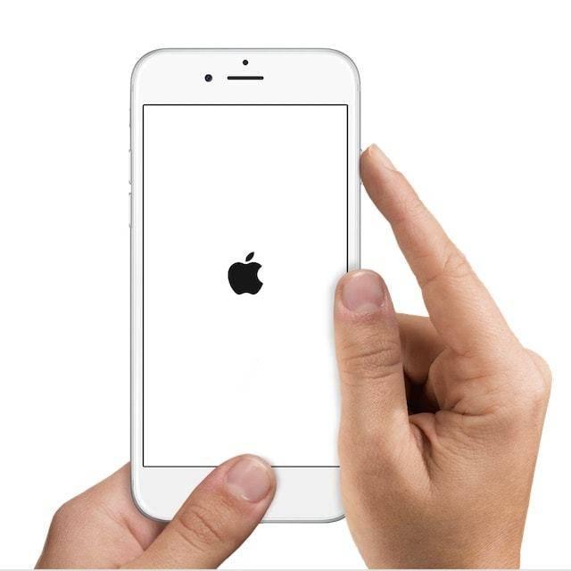 Не включается айфон – 11 основных причин [решено]