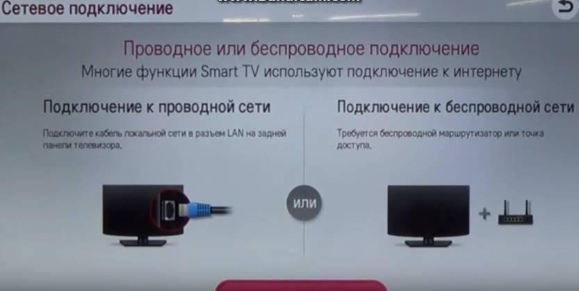 Как выйти в интернет на телевизоре samsung, lg, sony, philips с функцией smart tv?