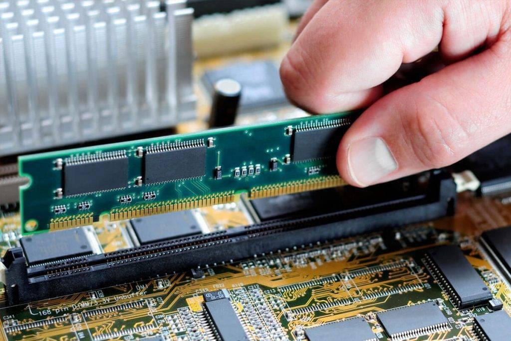 Можно ли ставить оперативную память разного объема?