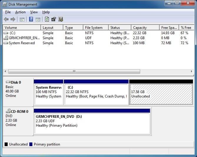 Как сделать флешку реаниматор для windows 7