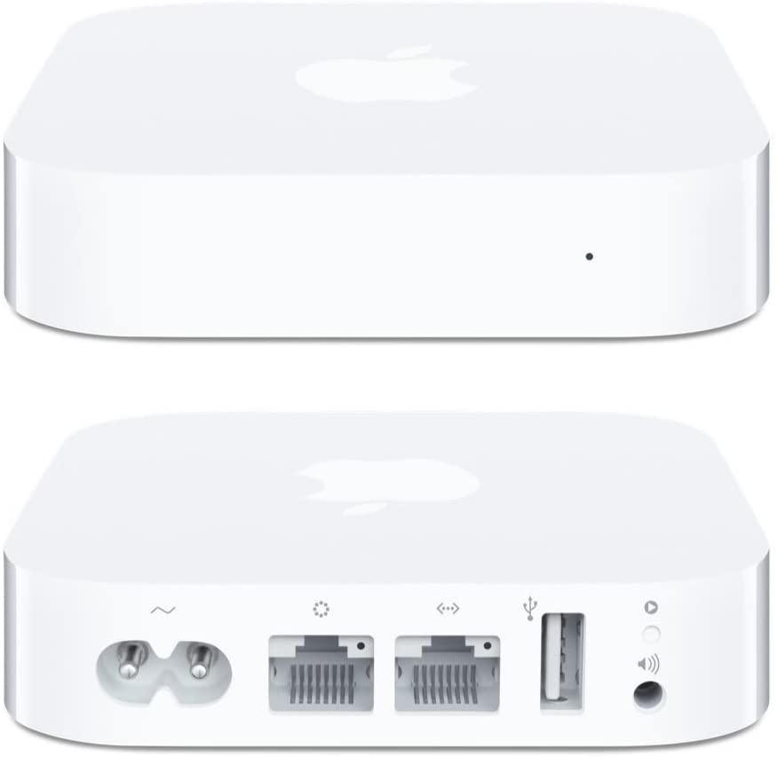 Как настроить роутер apple airport express за 3 шага - подключение интернета и wifi - вайфайка.ру