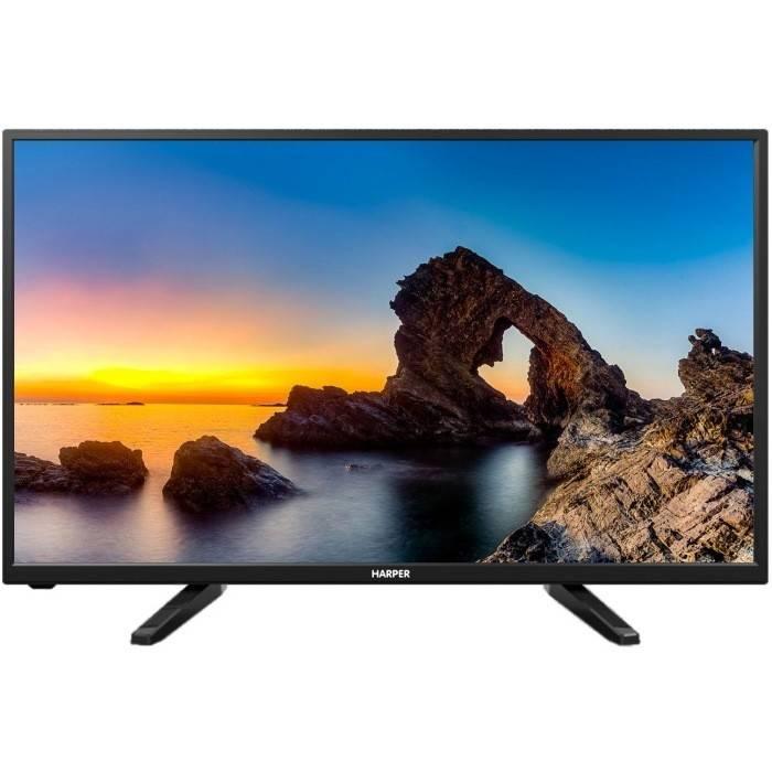 Обзор led телевизора harper 43f720ts на андроид — отзыв о smart tv