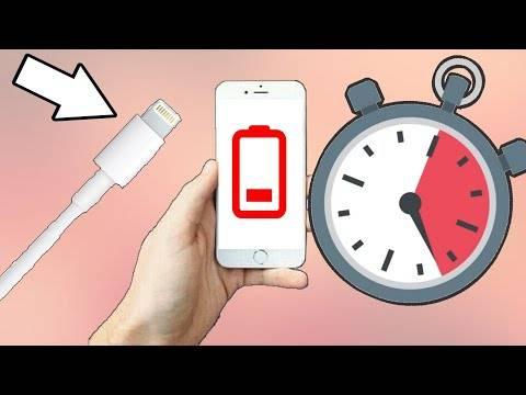 Почему быстро разряжается батарея на телефоне android и что делать