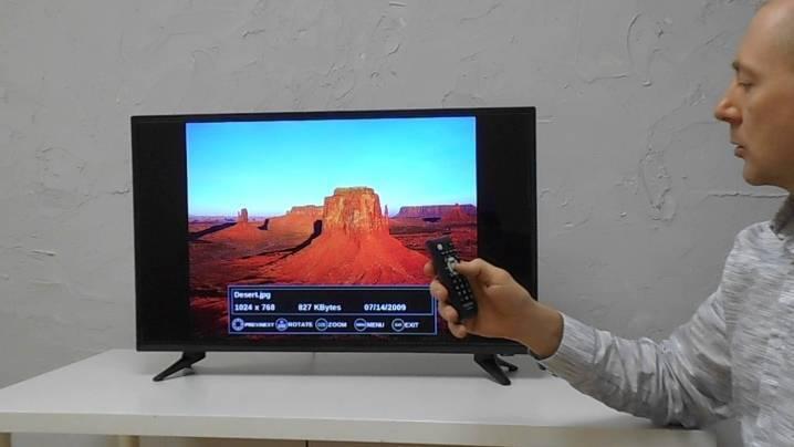 Как подключить флешку к телевизору – инструкция