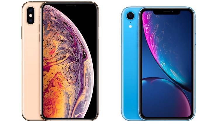 Что выбрать: iphone xr или новый iphone se? — wylsacom