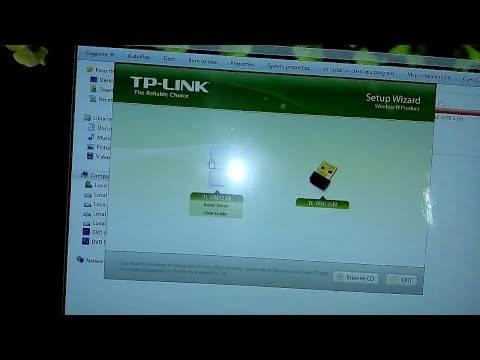Wifi адаптер tp-link tl-wn725n: настройка раздачи интернета, возможные проблемы