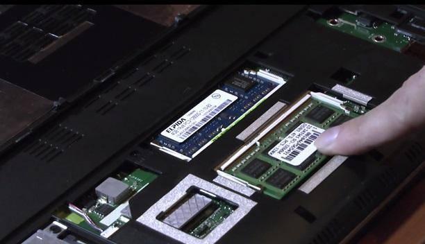 Как увеличить оперативную память на ноутбуке: советы