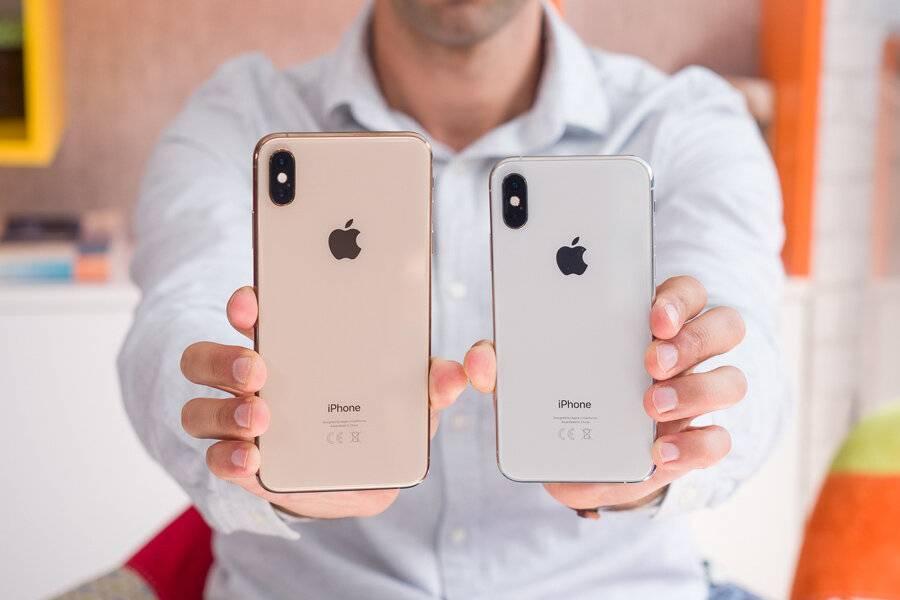 Какой iphone лучше взять в 2020 году?