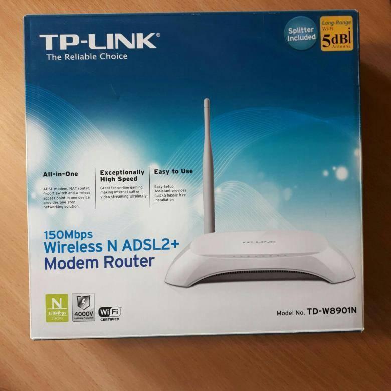 Настройка tp-link td-w8901n ростелеком - настройка wifi роутера