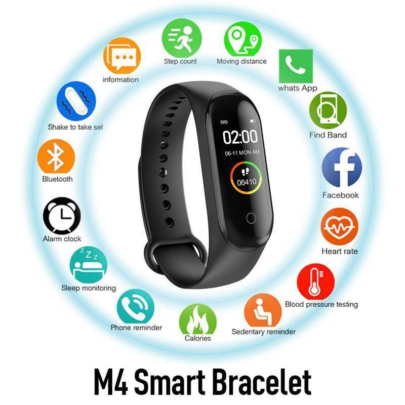 Приложения для mi smart band 4: возможности, лайфхаки и рейтинг