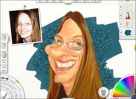 Как из фото сделать рисунок: обзор программ для смартфонов и пк