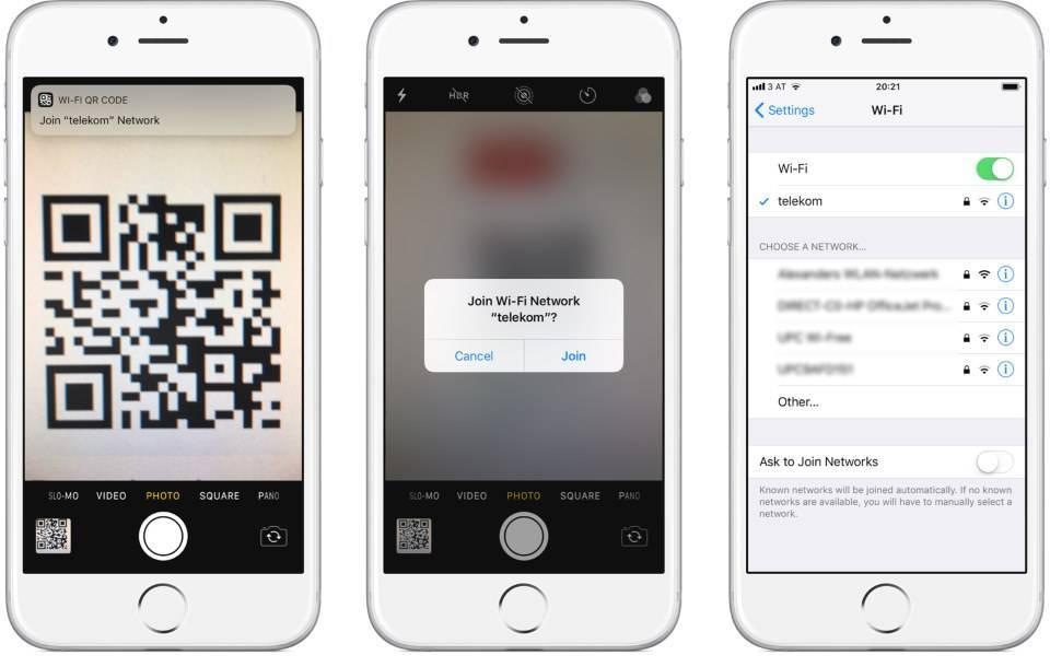 Как сканировать qr-код на android устройстве? инструкция | ru-android.com