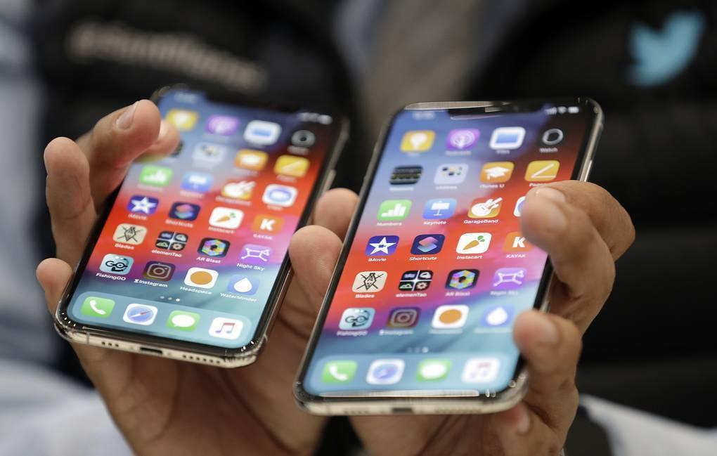 Какой iphone выбрать в начале 2020 года