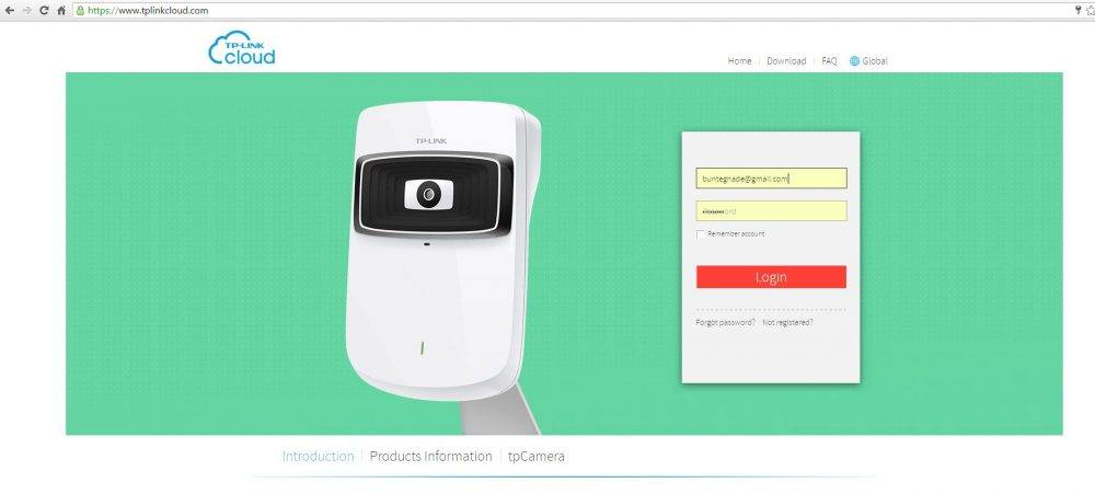 Ip-камера tp-link nc450: обзор, инструкция по настройке, отзывы | softlakecity.ru