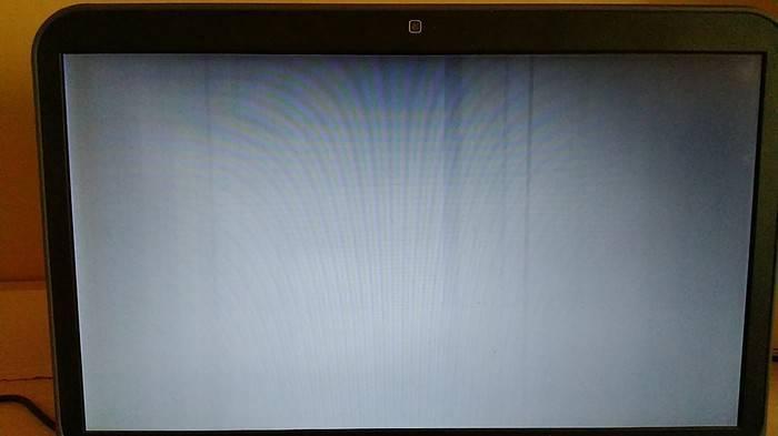 Черный экран windows при включении, загрузке, что делать?
