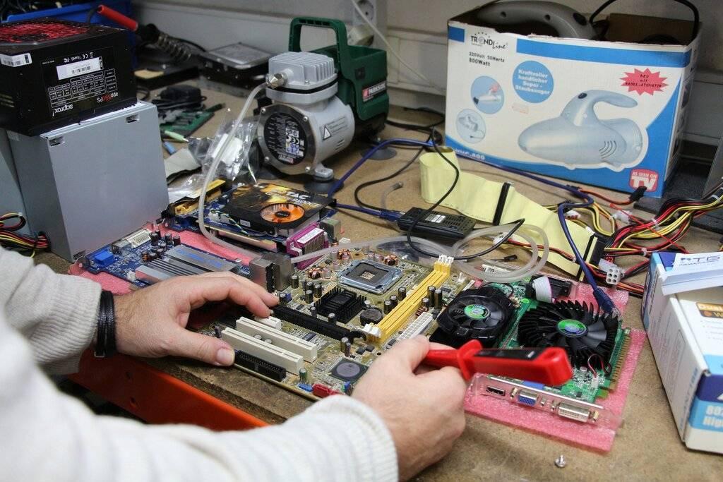 Как можно обновить старый компьютер полностью и недорого?
