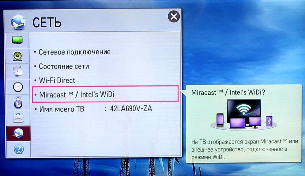 Miracast - что это такое? :: syl.ru