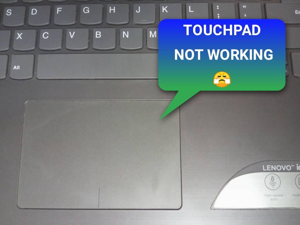 Как проверить тачпад на ноутбуке на работоспособность? варианты как восстановить работоспособность