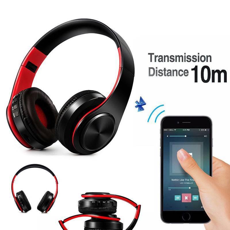 Как подключить беспроводные наушники к телефону через bluetooth (к смартфонам с андроид и к айфону)