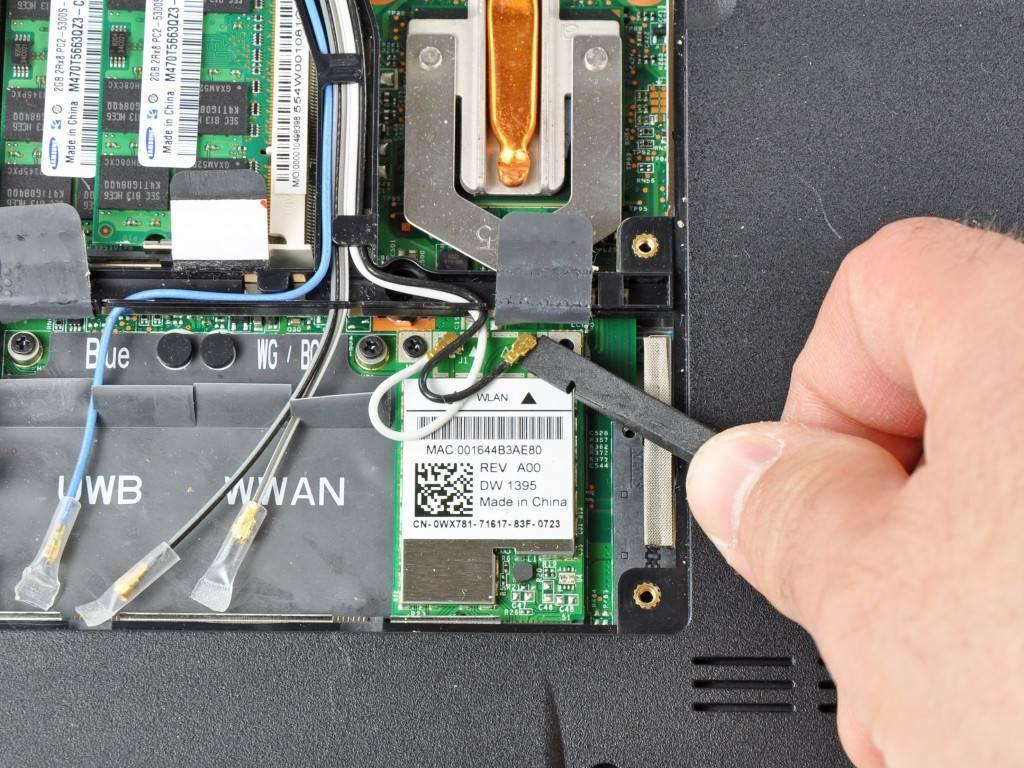 Как подключить вай фай модуль от ноутбука к компьютеру через специальный адаптер