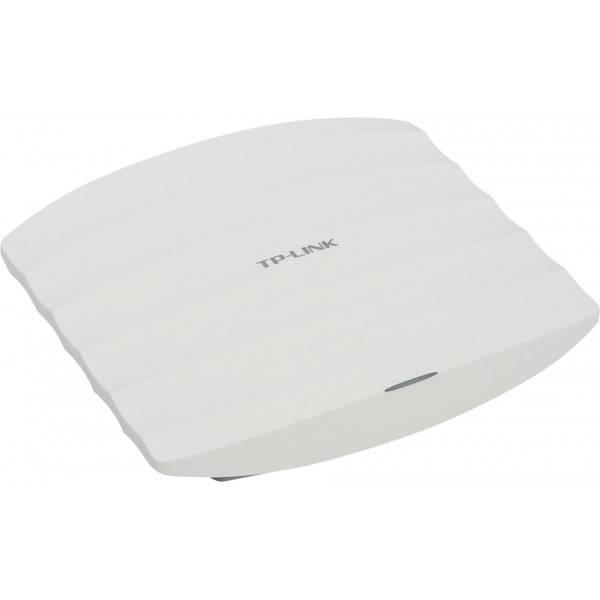 Ac1200 беспроводная двухдиапазонная гигабитная потолочная точка доступа wi-fi