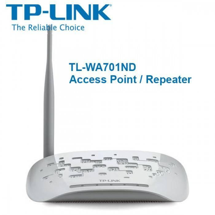 Загрузить для  tl-wa701nd v2