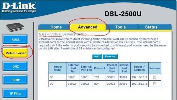 Настройка модема d-link dsl-2640u u1 u2 f/w 2.5.3 | fix devices