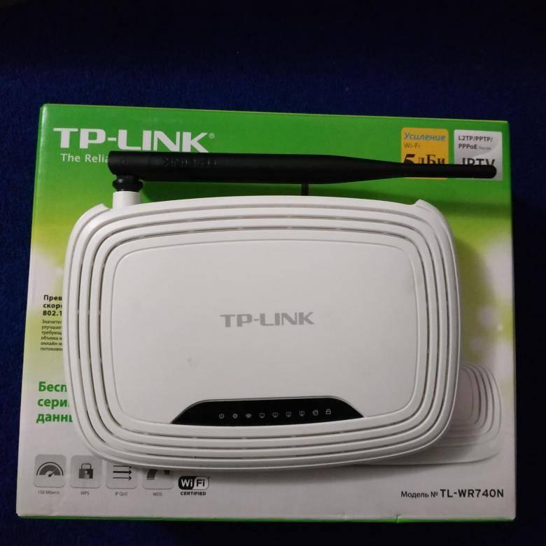 Роутеры tp-link tl-wr740n (белый) купить за 790 руб в ростове-на-дону, отзывы, видео обзоры и характеристики - sku64818