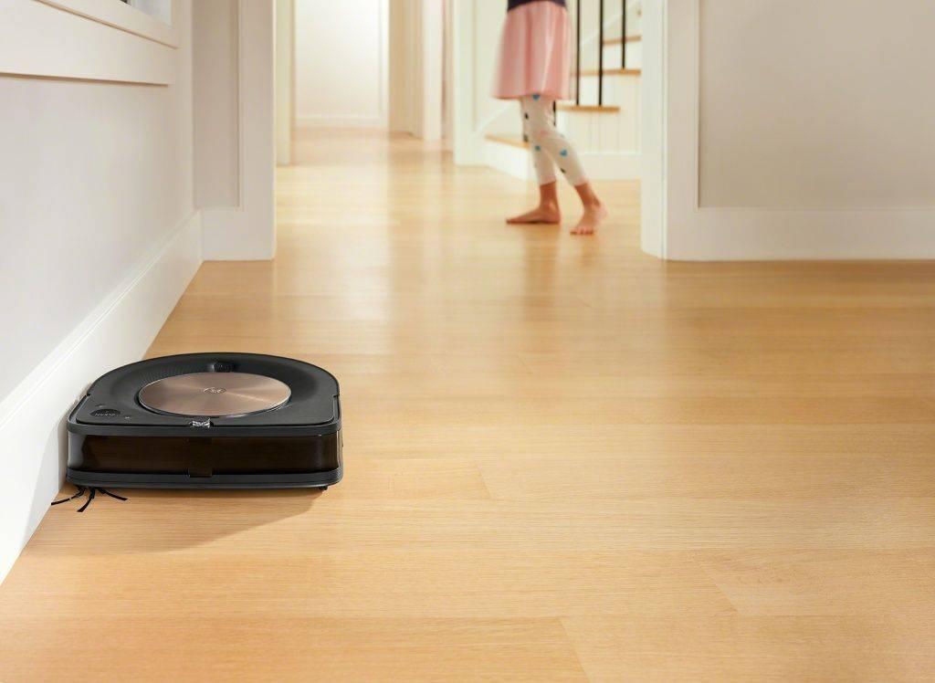 Советы экспертов как выбрать робот-пылесос для квартиры