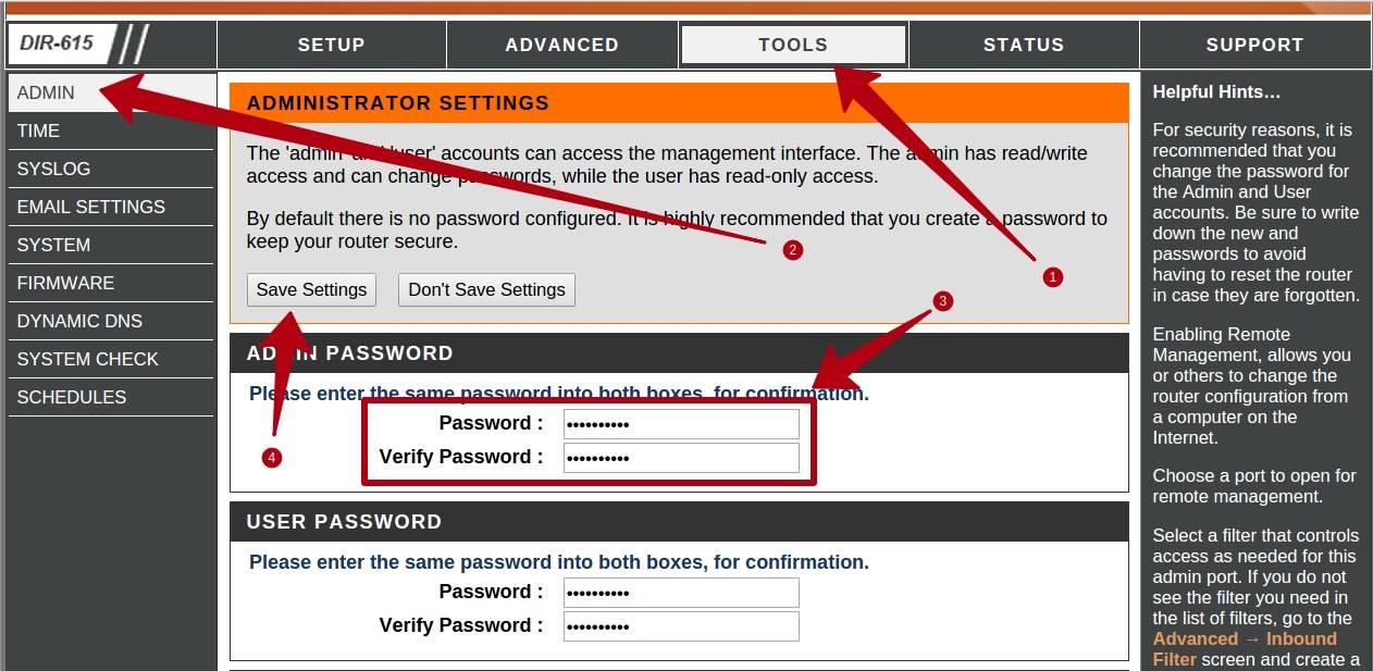 Как узнать пароль на роутереtp-link? узнаем пароль от wi-fi инастроек