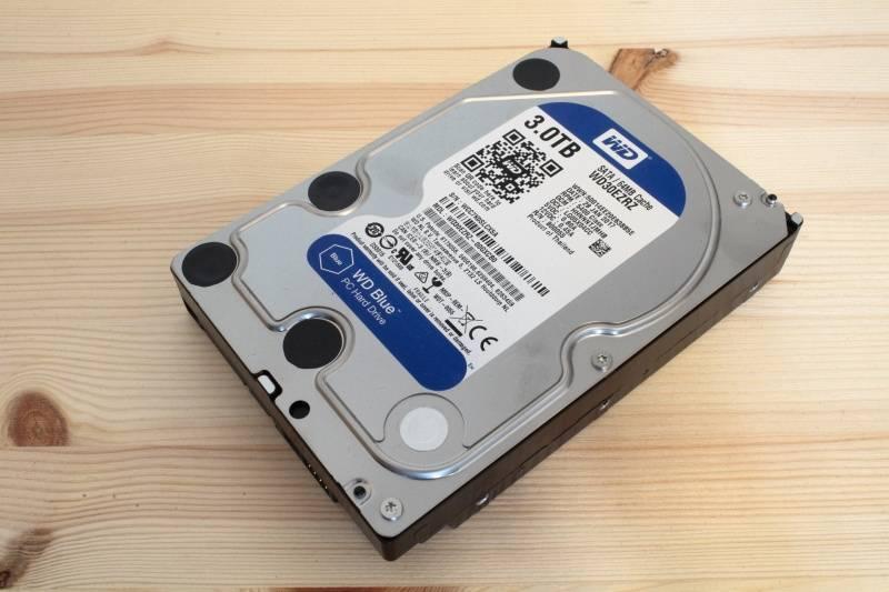 Лучшие внешние жесткие диски: портативный диск какой фирмы лучше купить?