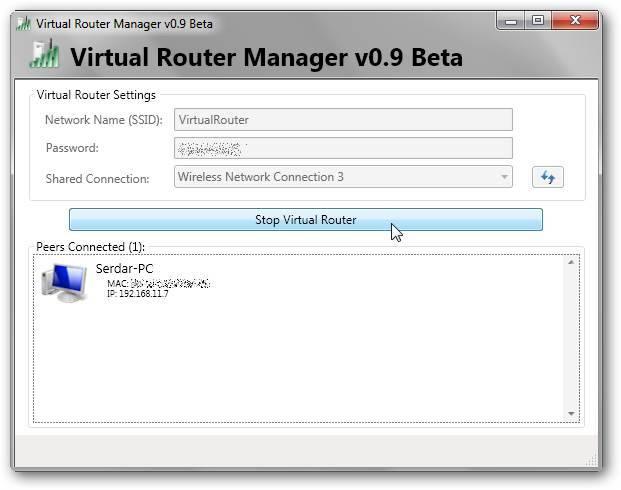 Что такое виртуальный роутер и как его настроить?
