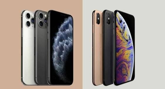 Сравнение iphone 11 pro и iphone xs. чем отличаются и что лучше купить в 2020 году?