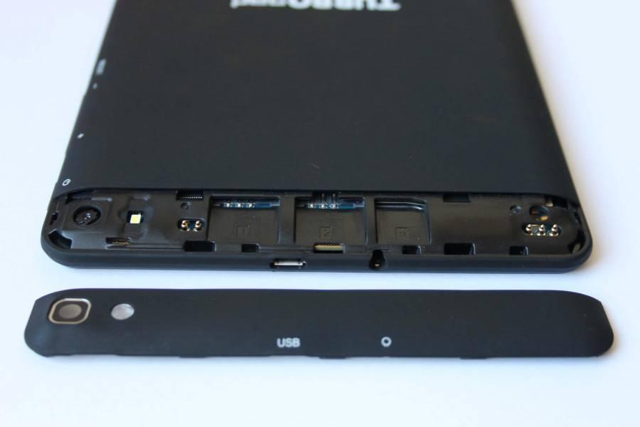 Наш обзор turbopad 801 – 8-дюймовый планшет с полноценной мобильной связью