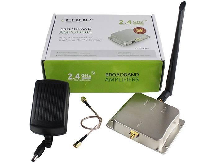 Как подключить и настроить усилитель wi-fi от tp-link?