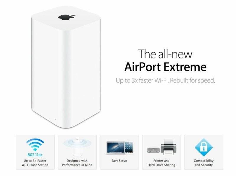Как я решил проблему с apple airport express. теперь интернет летает